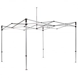 10 ft. Casita Canopy Tent - Aluminum - Frame Only