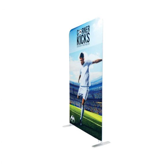 EZ Stand 4 Ft. X 7.5 Ft. - Side