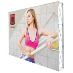 Lumiere Light Wall 10ft X 7.5ft No Lights – Double-Sided Graphic