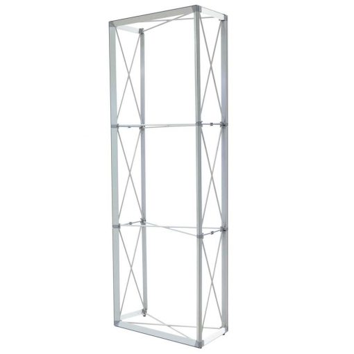 Lumiere Light Wall 2.5ft X 7.5ft No Lights (Frame Only)