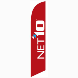 [not Available] Net10 Wireless Red