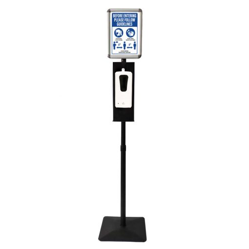 Sanitizing Station – Touch Free